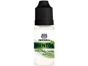 3533 prichut imperia 10ml menthol chladivy mentol