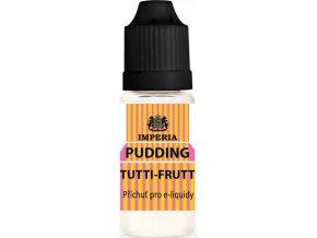 5417 prichut imperia 10ml pudding tutti frutti
