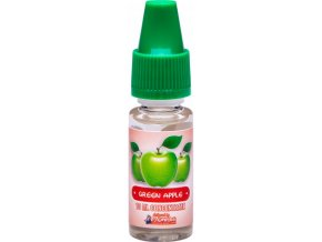 8582 2 prichut pj empire 10ml straight line apple jablko