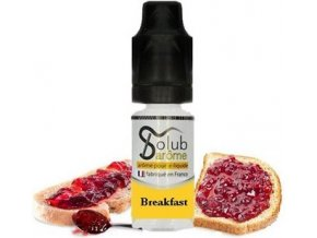 46272 prichut solubarome 10ml breakfast