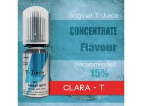 34479 prichut t juice clara t 10ml