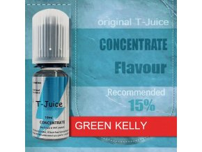 34500 prichut t juice green kelly 10ml