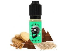 49878 prichut the fuu syrup 10ml biskitz