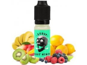 49884 prichut the fuu syrup 10ml fruut ninja