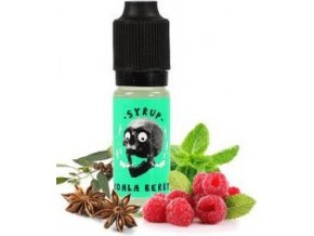 49887 prichut the fuu syrup 10ml koala berry