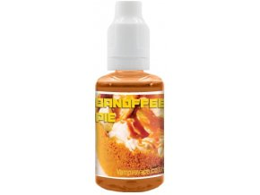 34641 prichut vampire vape 30ml banoffee pie