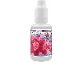34647 prichut vampire vape 30ml berry menthol