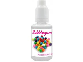45768 prichut vampire vape 30ml bubblegum