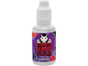 Příchuť Vampire Vape 30ml Catapult