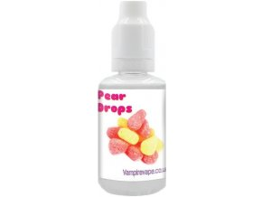 34695 prichut vampire vape 30ml pear drops