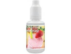 34737 prichut vampire vape 30ml strawberry milkshake