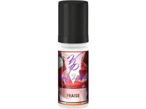 52798 prichut vip vaping in paris strawberry 10ml fraise