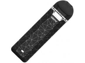 65027 2 sense sidekik elektronicka cigareta 460mah black