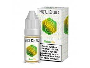 ns liquid melounovy mix melon mix