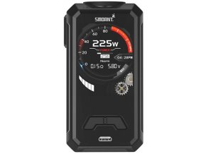 50807 smoant charon mini 225w grip easy kit black