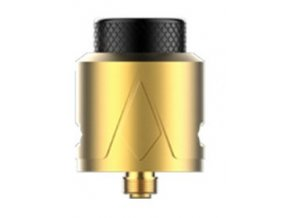 46418 smokjoy pyramid rda clearomizer gold