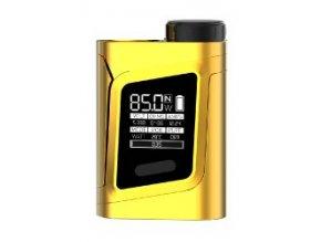 5621 smoktech al85 tc85w grip easy kit gold