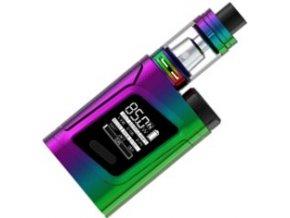 7898 smoktech al85 tc85w grip full kit rainbow