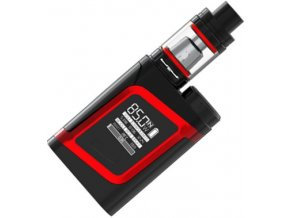 5639 smoktech al85 tc85w grip full kit red