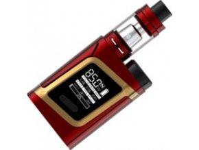 7895 smoktech al85 tc85w grip full kit red gold