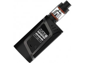 5201 smoktech alien tc 220w grip full kit gun metal