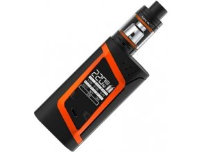 5429 smoktech alien tc 220w grip full kit orange