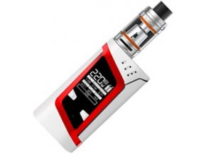 5207 smoktech alien tc 220w grip full kit white