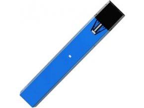 49616 smoktech fit elektronicka cigareta 250mah blue