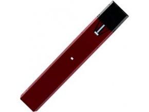 49622 smoktech fit elektronicka cigareta 250mah red
