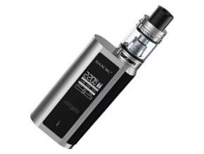 10826 smoktech gx2 4 tc grip full kit silver black