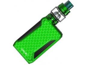 49631 smoktech h priv 2 tc225w grip full kit green