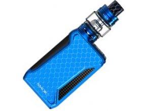 49634 smoktech h priv 2 tc225w grip full kit prism blue