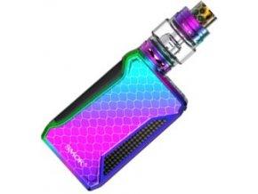49646 smoktech h priv 2 tc225w grip full kit prism rainbow