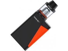4583 smoktech h priv mini tc 50w grip full kit black