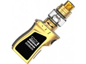 49940 smoktech mag baby tc50w grip full kit gold black