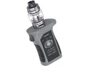 Smoktech Mag P3 Grip TC230W Full Kit Gray-Black  + eliquid zdarma