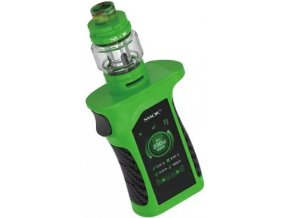 Smoktech Mag P3 Grip TC230W Full Kit Green-Black  + eliquid zdarma