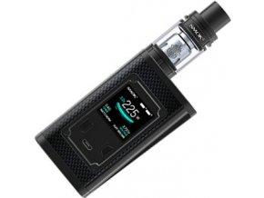 34818 smoktech majesty tc 225w grip full kit black