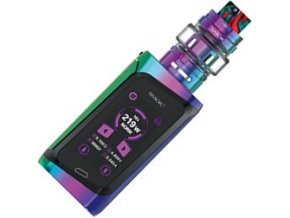 Smoktech Morph TC219W Grip Full Kit Black and 7color  + eliquid zdarma