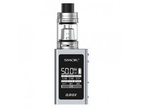 smoktech-qbox-tc-50w-set-stribrny