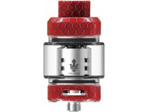 49049 smoktech resa prince clearomizer red