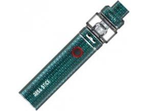 49916 smoktech resa stick elektronicka cigareta 2000mah green