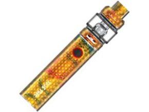 49931 smoktech resa stick elektronicka cigareta 2000mah yellow