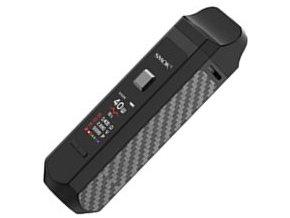 Smoktech RPM 40 grip Full Kit 1500mAh Bright Black