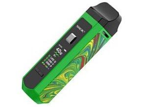 Smoktech RPM 40 grip Full Kit 1500mAh Green