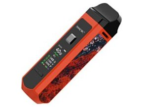 Smoktech RPM 40 grip Full Kit 1500mAh Orange