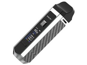 Smoktech RPM 40 grip Full Kit 1500mAh Prism Chrome