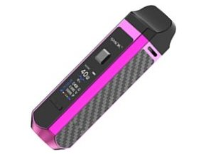 68183 smoktech rpm 40 grip full kit 1500mah purple red