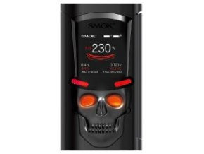 45406 smoktech s priv tc225w grip easy kit black
