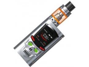 45433 smoktech s priv tc225w grip full kit silver
